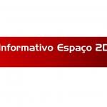 Informativo Espaço 2D
